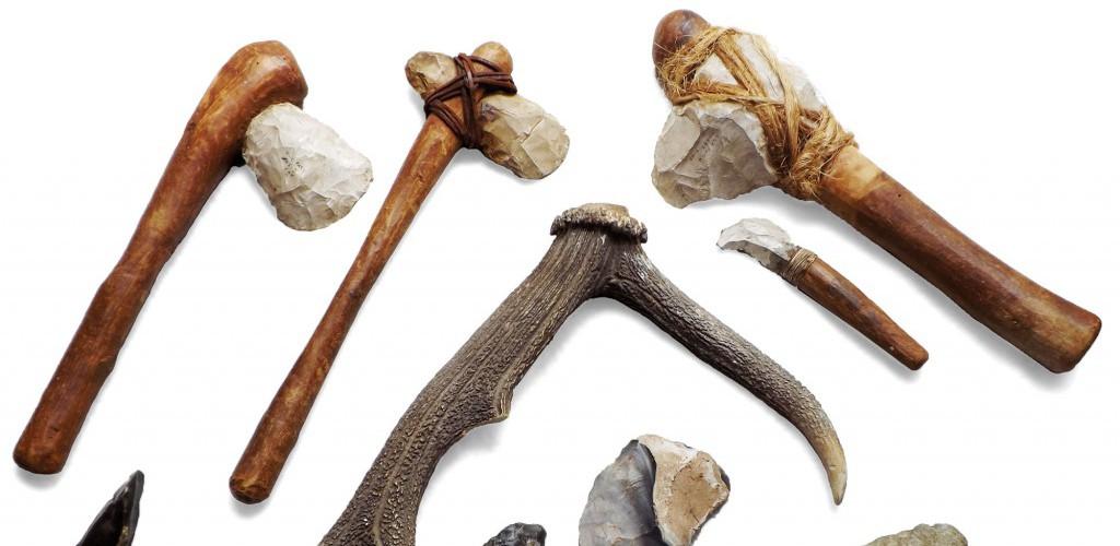 Artefact display - crop