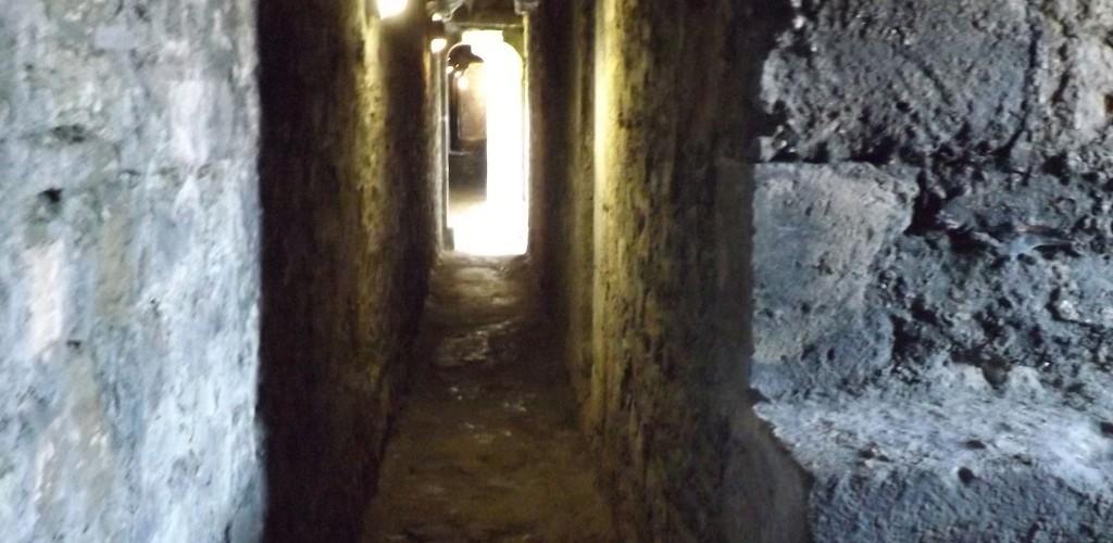 Beaumaris Corridor